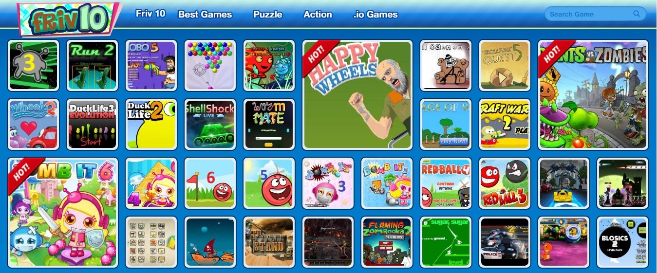 Friv 10 Games Juegos Friv Jogos Friv Friv 10 Online